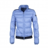 Ruby Jacket - Sky Blue Image 1