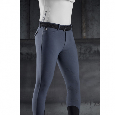 Men's Grafton Breeches - Navy