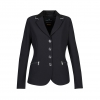 Equiline Camilla Black Show Jacket