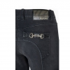 Equiline Black Giorgia Breeches