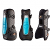 Equick Eshock Tendon Boots Black