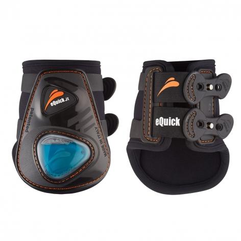 eShock Fetlock Boots