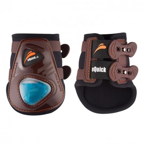 eShock Fetlock Boots Image 3