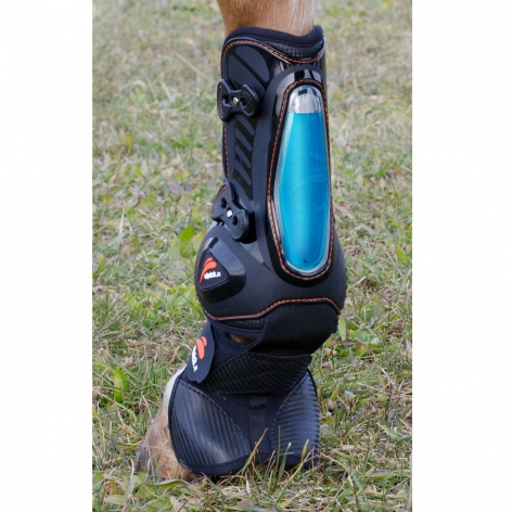 Tendon Overreach Boots