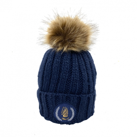 Equiport Bobble Hat