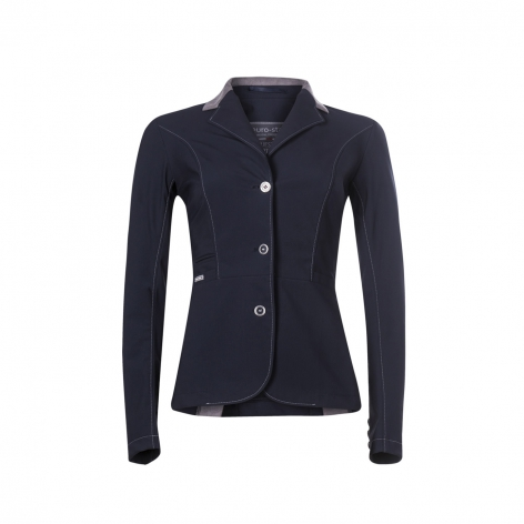 Euro-Star Navy Show Jacket
