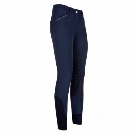 Navy Horse Riding Breeches