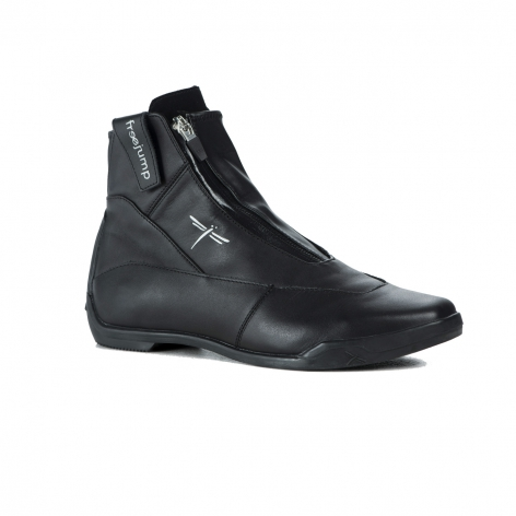 Freejump Short Riding Boots