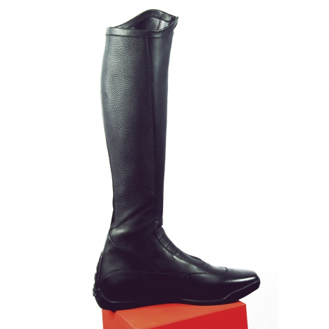 Liberty One Riding Boots Image 3