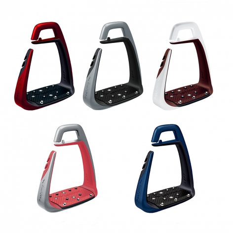 Freejump Pearl Stirrups