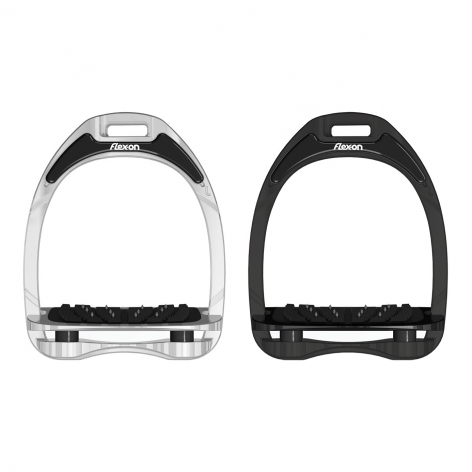 Flex-On Aluminium Stirrups