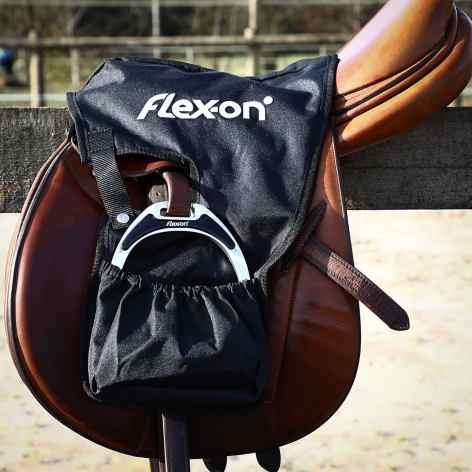 Flex On Stirrup Cover