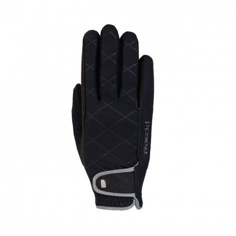 Roeckl Winter Riding Gloves