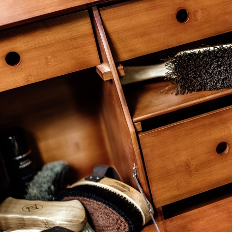 Show Grooming Box Image 3