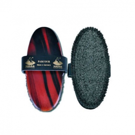 Haas Parcour Grooming Brush
