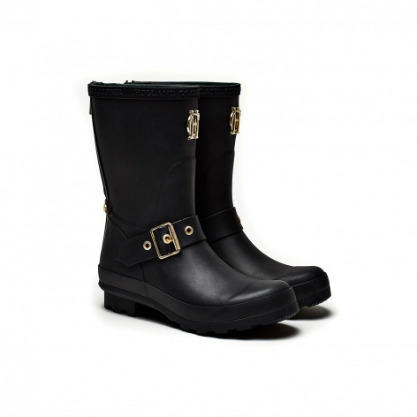 Holland Cooper Cropped Wellies