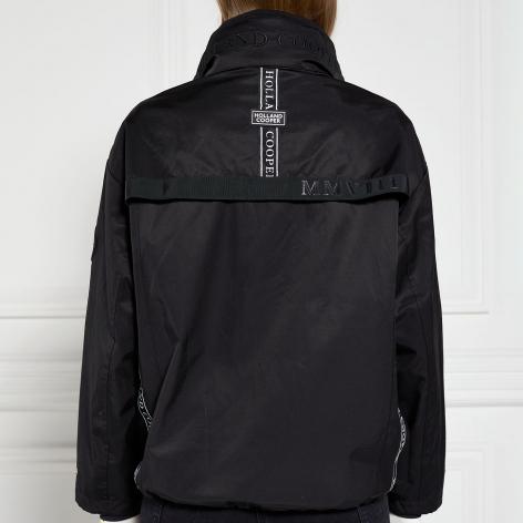 Alenah Training Jacket - Black Image 4