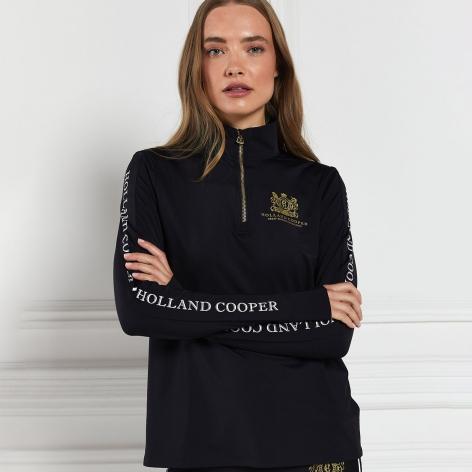 Holland Cooper Loose Baselayer
