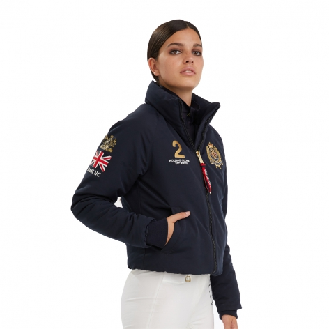 Holland Cooper Team Jacket