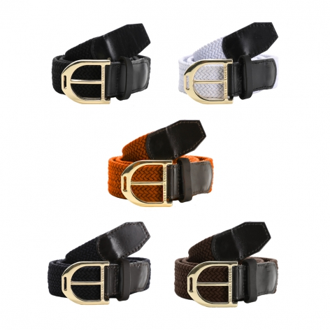 Holland Cooper Stirrup Belt