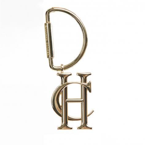 Keyring - Gold Image 3