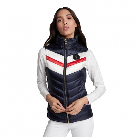 Sports Team Gilet - Ink Navy Image 2