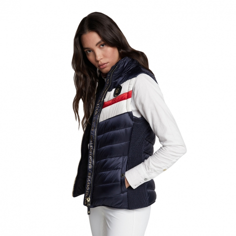 Sports Team Gilet - Ink Navy Image 3