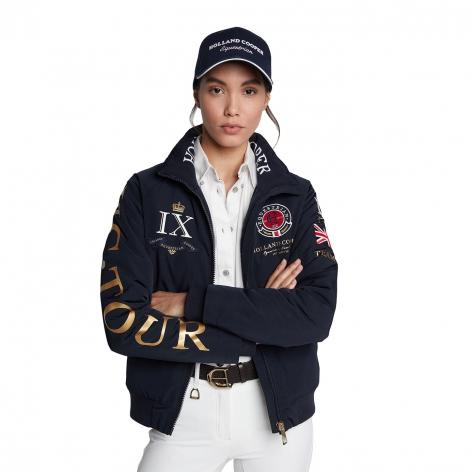 Holland Cooper Team Jacket