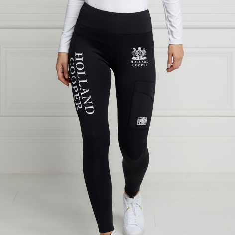 Holland Cooper Thermal Leggings