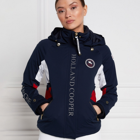 Holland Cooper Carberry Jacket