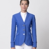 Women's Aerotech Show Jacket - Royal Blue Image 1