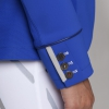 Women's Aerotech Show Jacket - Royal Blue Image 3