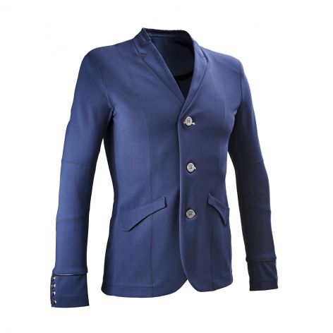 Men's Aerotech Show Jacket - Navy