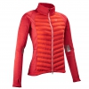 Storm Jacket - Red Guava Image 1