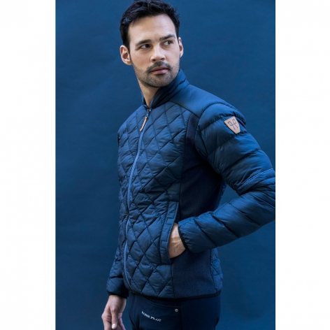 Men's Softlight Jacket - Night Blue