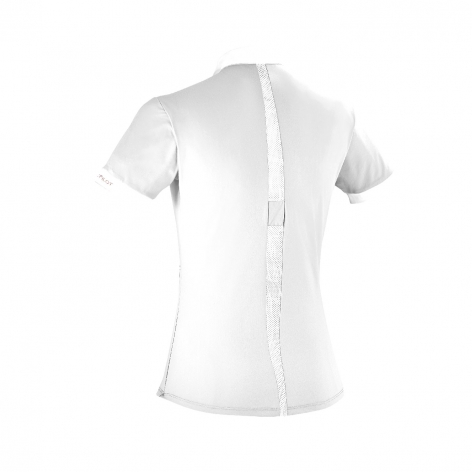 Aerial Show Shirt - White Image 3