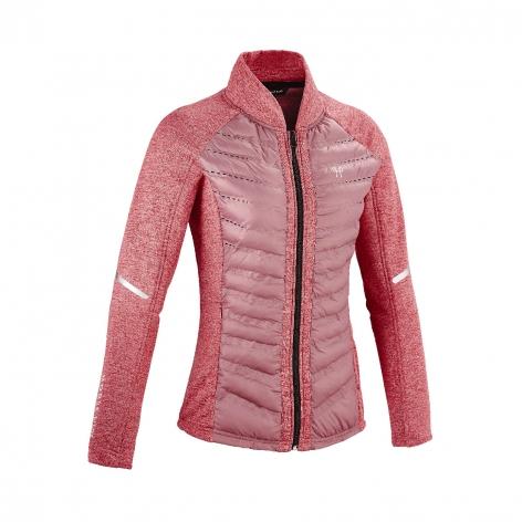 Pink Riding Jacket