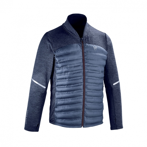 Men's Storm Jacket - Navy
