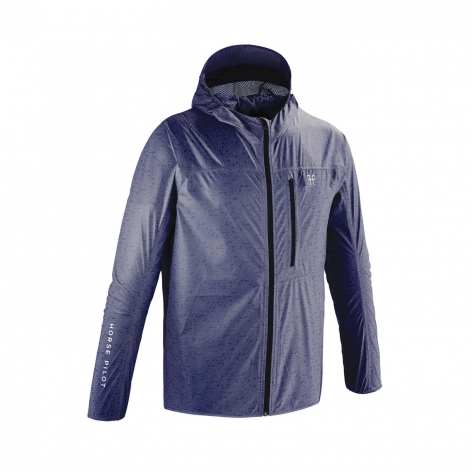 Men's Rain Free Jacket - Navy