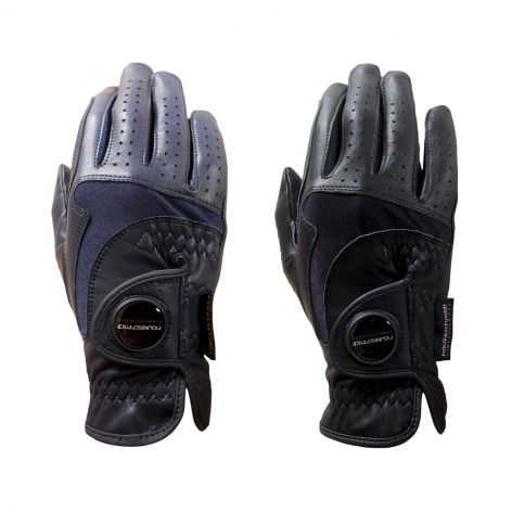 Hauke Schmidt Leather Gloves
