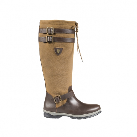 Crescendo Barron Tall Waterproof Boots