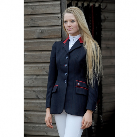Equiport Wool Show Jacket