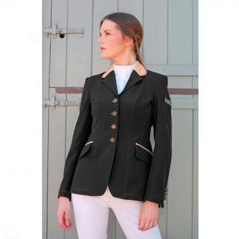 Equiport Technical Show Jacket