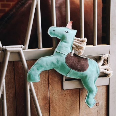 Unicorn Stable Toy