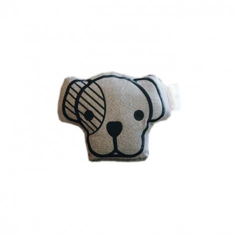 Dog Toy Head Image 4