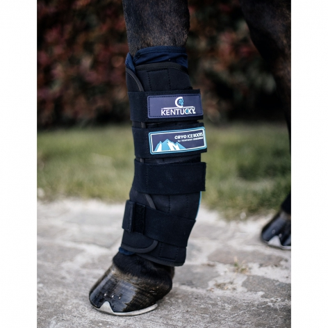 Kentucky Horsewear Ice Boots