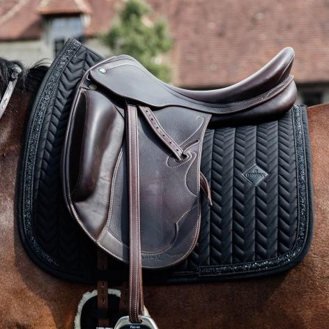 Kentucky Dressage Saddle Cloth