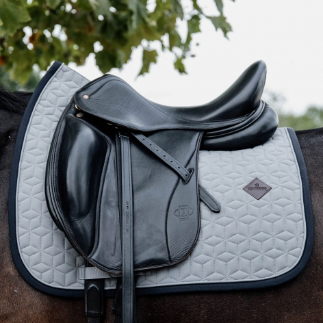 Kentucky Dressage Saddle Cloth
