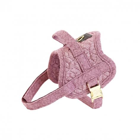 Pink Kentucky Dog Harness