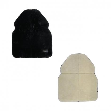 Wither Protection Sheepskin Bib Image 4